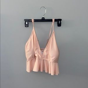 Baiting suit set! Comes with bottoms & bag